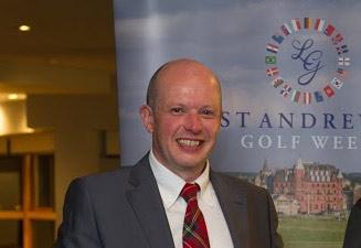 Jamie Carver PGA Professional