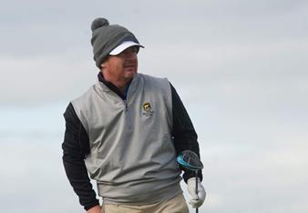 St Andrews Golf Week