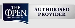 The Open Authorised Provider Logo