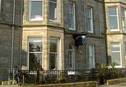 Hazelbank Hotel St Andrews