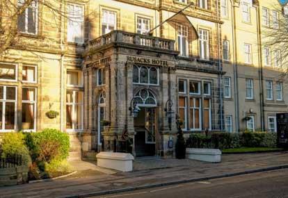 Rusacks Hotel St Andrews
